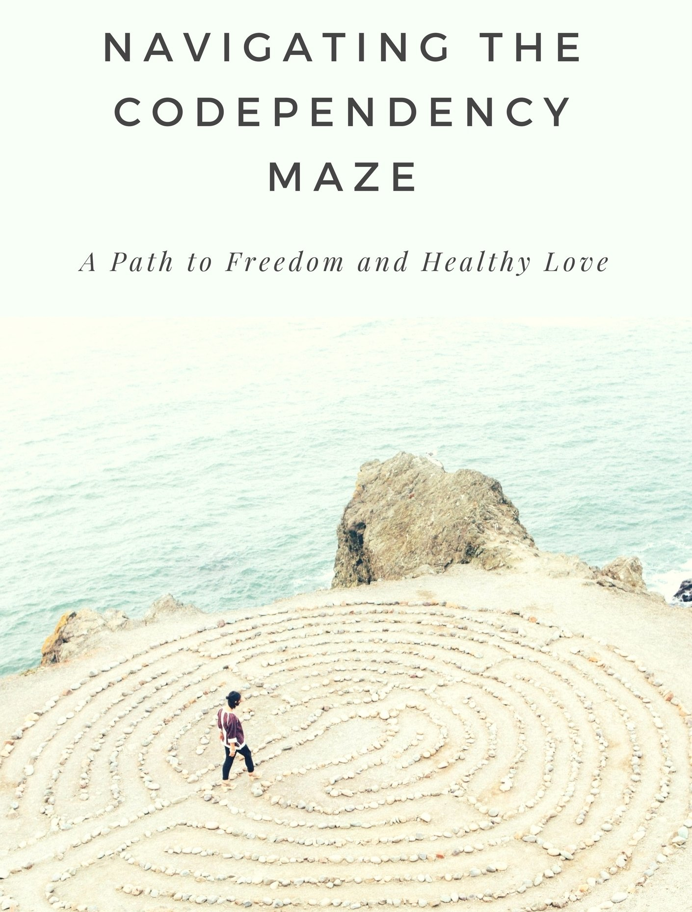 Recovery from Codependency self-help book