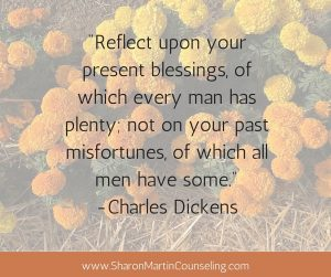 30 days of gratitude journal prompts