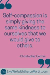 5 Ways to practice self-compassion