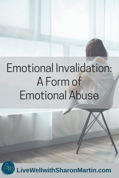 Emotional Invalidation #abuse #emotional #gaslighting #control #narcissist #invalidation