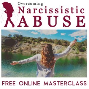narcissistic abuse free webinar