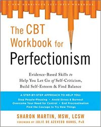 perfectionism workbook