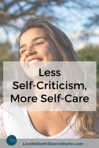 Stop being so hard on yourself. Let go of guilt and perfectionism and practice more self-care #selfcare #perfectionist