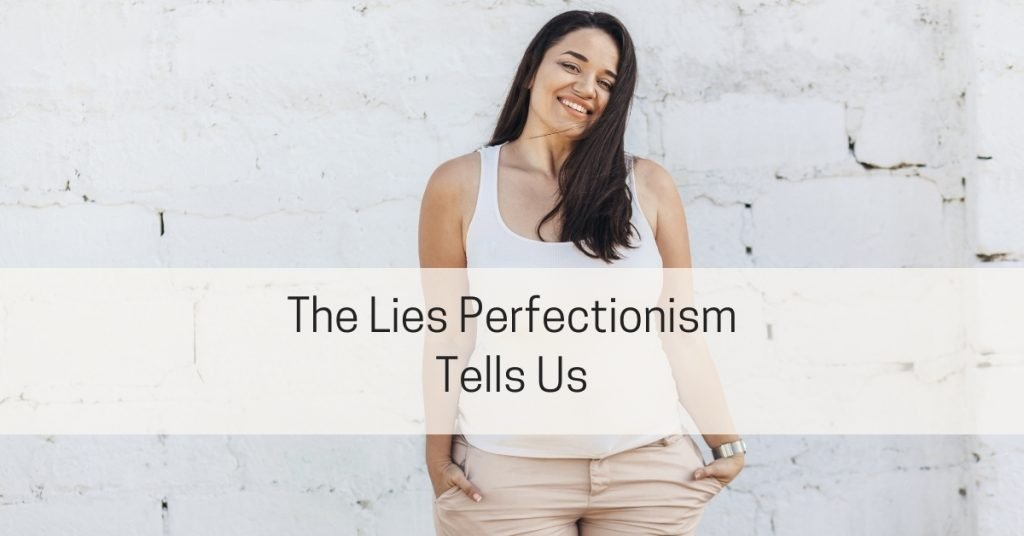 myths about perfectionism