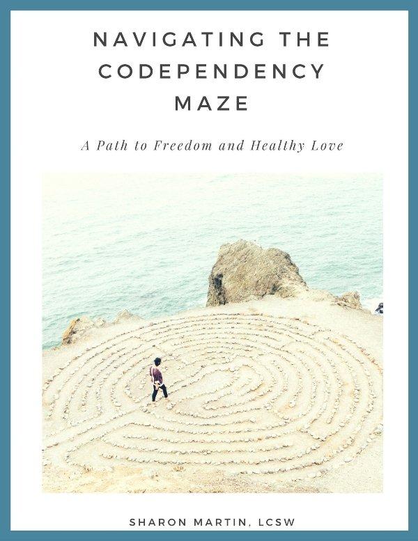 codependency ebook