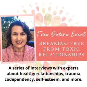 healing toxic relationships narcissistic abuse