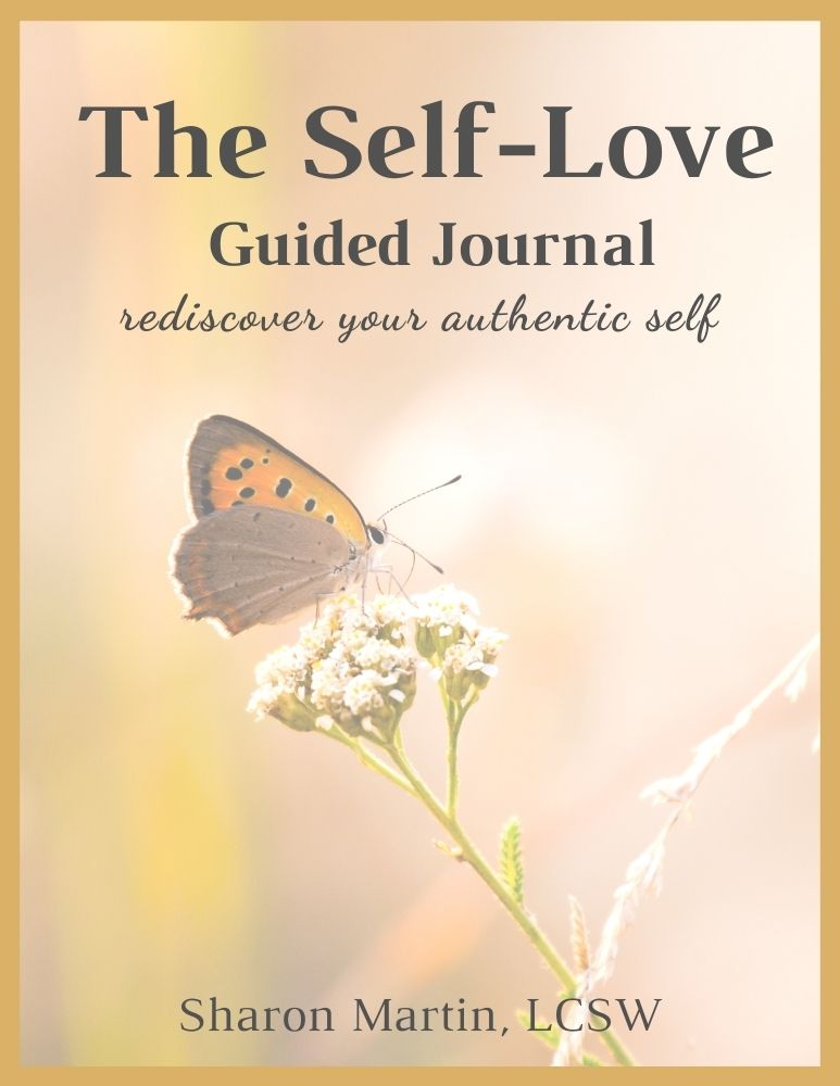 The Self-Love Digital Journal