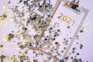 new year journal prompts