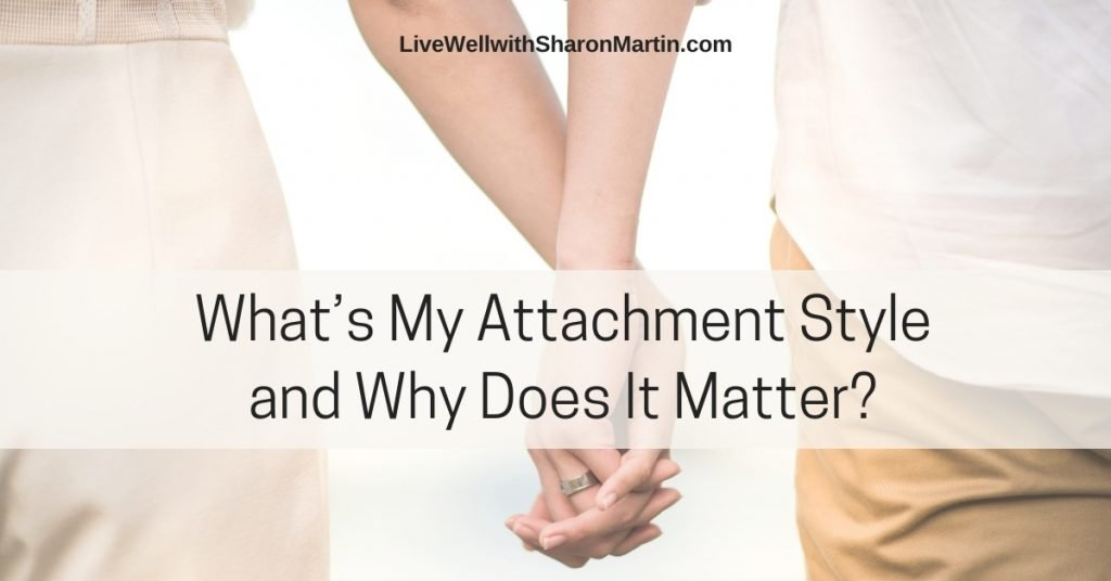 What's My Attachment Style