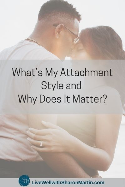 What's my attachment style?