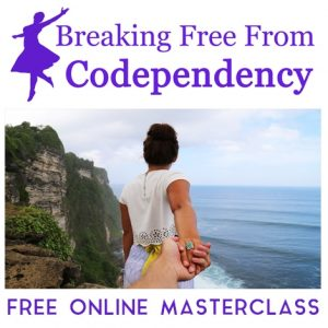 breaking free codependency