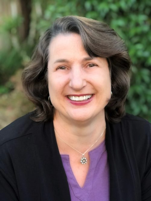 Sharon Martin codependency perfectionism expert