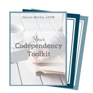 codependency toolkit