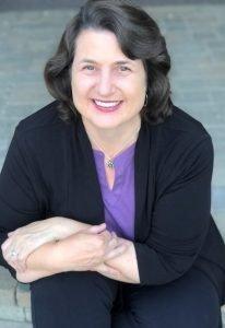 Sharon Martin LCSW