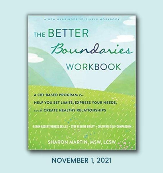Better Boundaries Workbook